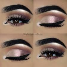 prom makeup wedding day makeup look for