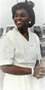 Kathryn Yvonne Smith   Obituaries   kdhnews.com