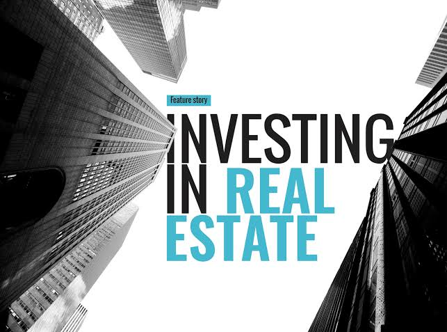 Image result for real estate investment""