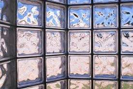 glass blocks and tile installation costs