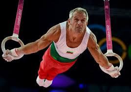gymnastic ring with jordan