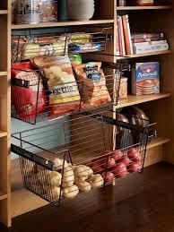 19 kitchen cabinet storage systems