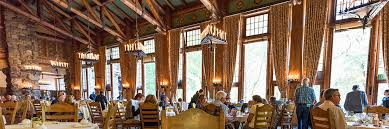 the ahwahnee dining room yosemite