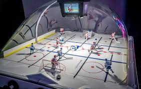 Image result for NHL super chexx pro
