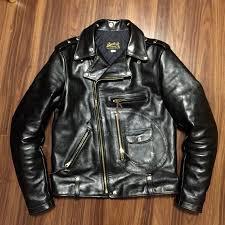 buco j 24l leatherjacket this jacket