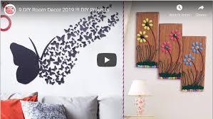 room decor ideas on crafting