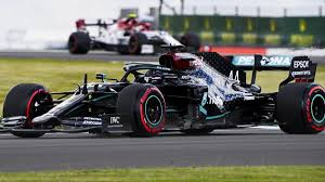 F1 british gp 2020 qualifying hamilton ...