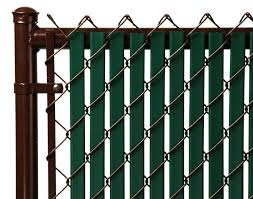 Chain Link Fencing Chain Link Fence Parts Sears