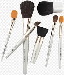 makeup brush cosmetics png 933x1104px