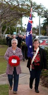 Vietnam vets remembered | Redland City Bulletin | Cleveland, QLD