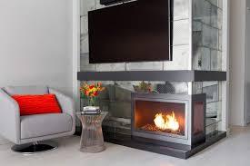 environmentally friendly fireplaces