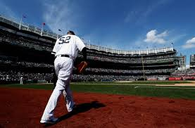 New York Yankees: Sabathia has secured his place in Monument Park ...