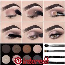tricks for eye makeup tutorial