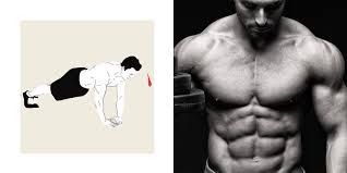 home chest workout pump up your pecs