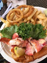 As The Lobster Rolls: West Commercial ...