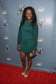 Adanna Duru #VoicePremiere (With images) | Dresses with sleeves ...