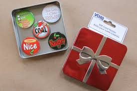 gift card holder idea with easy magnet