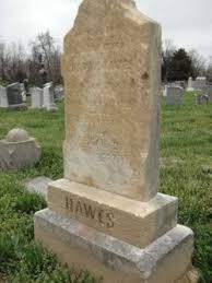 "Abigail Day ""Abbie"" Corliss Hawes (1819-1907) - Find A Grave Memorial"