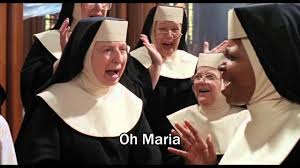 Sister Act (1992) -