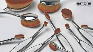 elite collection makeup brushes