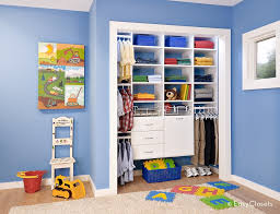 10 Tips For Organizing Your Child S Closet Froddo