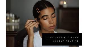glowy skin tutorial by tamira jarrel