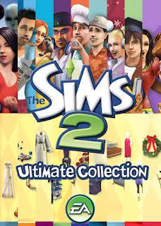 "Resultado de imagem para the sims 2 ultimate collection"""