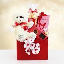 valentines day gift baskets valentine
