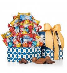 chocolate bounty duo gift towers