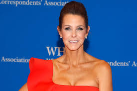 MSNBC's Stephanie Ruhle buys $7.5M townhouse | Page Six