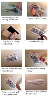 custom grill covers air registers