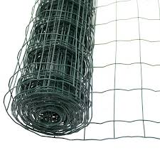 1 2m X 10m Green Pvc Coated Galvanised Steel Wire Mesh Fencing 22 99 Oypla Stocking The Very Best In Toys Electrical Furniture Homeware Garden Gifts And Much More