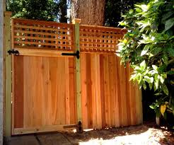 Wood Privacy Fence 6ft Privacy Fence Large Privacy Fence Wood Fence Design Ideas Beautiful Privacy Fence Idea Wood Fence Design Fence Design Backyard Fences