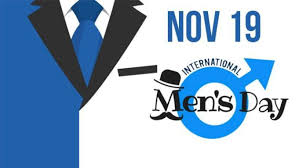 international men s day history theme celebrations quotes messages