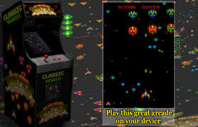 Retro Arcade Invaders for Android - APK Download