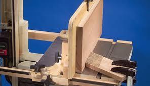 Bandsaw Fence Popular Woodworking Magazine