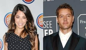 Lindsay Korman-Hartley Defends Ex-Husband Justin Hartley | Soaps.com