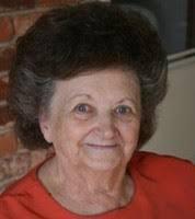Obituary | Betty Walker Cox | Sullivan-King Mortuary