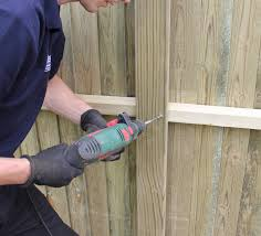 Garden Fencing Gates And More Stop Fence Panels From Being Stolen