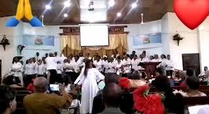 First Baptist Church Almirante - Iglesia Bautista Almirante - Posts |  Facebook