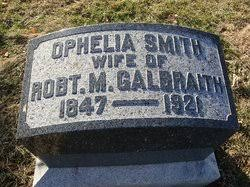 Ophelia Smith Galbraith (1847-1921) - Find A Grave Memorial