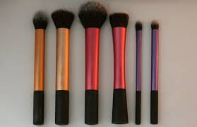 real techniques brushes review the