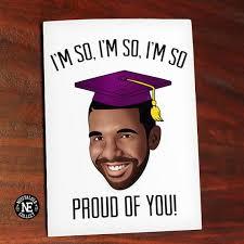 so proud of you hip hop rap graduation card congrats card