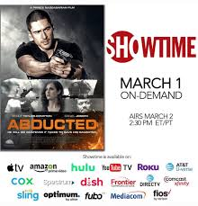 """Manu Intiraymi on Twitter: """"I play the baddie Winter in this new film from  my friend writer/director Prince Bagdasarian @pibproductions Tune into  showtime and watch it with us March 1st! Check out"""