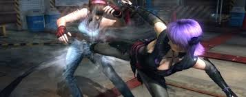 dead or alive new screenshots gamersyde