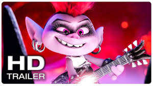TROLLS 2 WORLD TOUR Trailer #1 Official (NEW 2020) Animated Movie ...