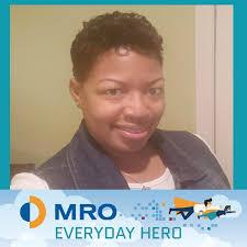 Chasity McDonald - Site Supervisor - MRO | LinkedIn