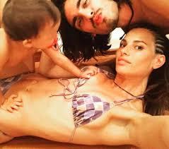 Dayane Mello con il compagno Stefano Sala e la figlia Sofia: le foto  private di una famiglia meraviglia!