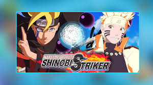 Super Boruto: Naruto Next Generations Games for Android - APK Download