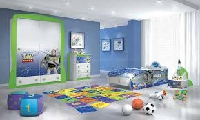 Toy Story Themed Bedroom Kids Bedroom Idea